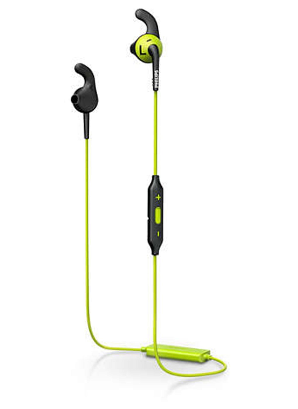 Standart Philips ActionFit SHQ6500CL Wireless Kulakiçi Bluetooth Kulaklık